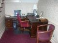 Lobby-Desk