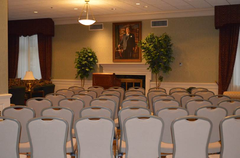 Indiana University Club - image009