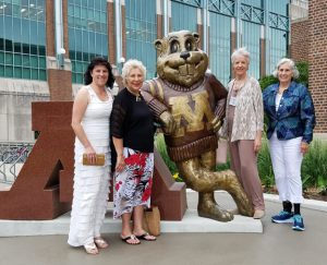 Big 10 Women's Club Conference - Summer 2017
