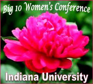 UClub - Big 10 Women's Club Conference logo