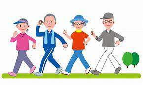 University Club of Indiana University - Interest Groups - Walking Group